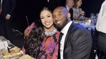 Kobe Bryant's widow misses 'best friend' in loving tribute