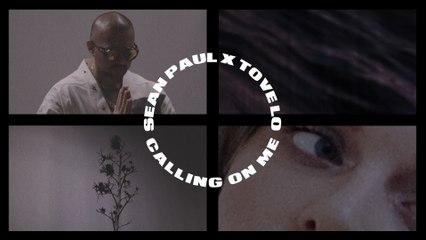 Sean Paul - Calling On Me