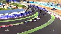 Formula E 2016-17 Rd. 02 Marrakesh, Sébastien Buemi