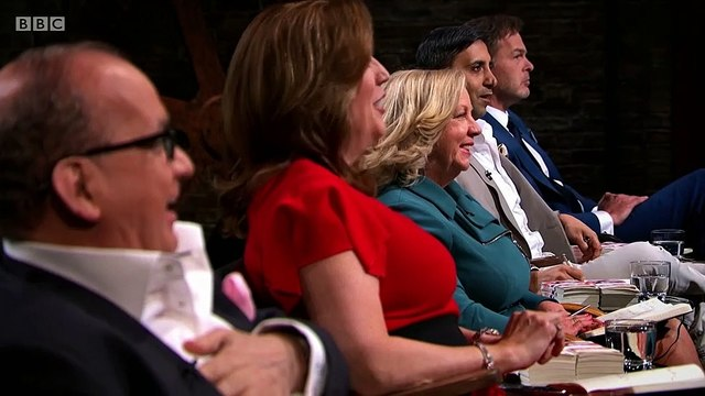 Dragons' Den S16E10 (02 Dec 2018)