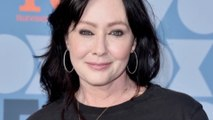 Home insurance officials reject Shannen Doherty's remodel claim