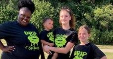 « L'amour n'a pas de couleur chez moi », la belle histoire d'une Afro-américaine qui a adopté trois enfants blancs