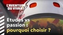Etudes vs passion : pourquoi choisir ?