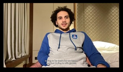 Shane Larkin, Efes: 'We're just scratching the surface'