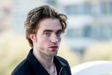 Robert Pattinson: el más guapo según la ciencia