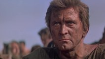 Kirk Douglas's best movie lines