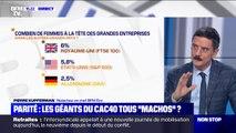 Isabelle Kocher quitte Engie : le monde des affaires Français est-il plus macho que les autres ?