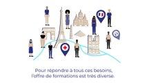 Réseau EIF-FEL