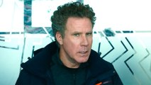 """Downhill with Will Ferrell - """"Warning"""" Clip"""