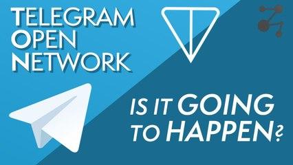 Telegram Open Network (TON): What Happened To Telegram's Gram Cryptocurrency? | Blockchain Central