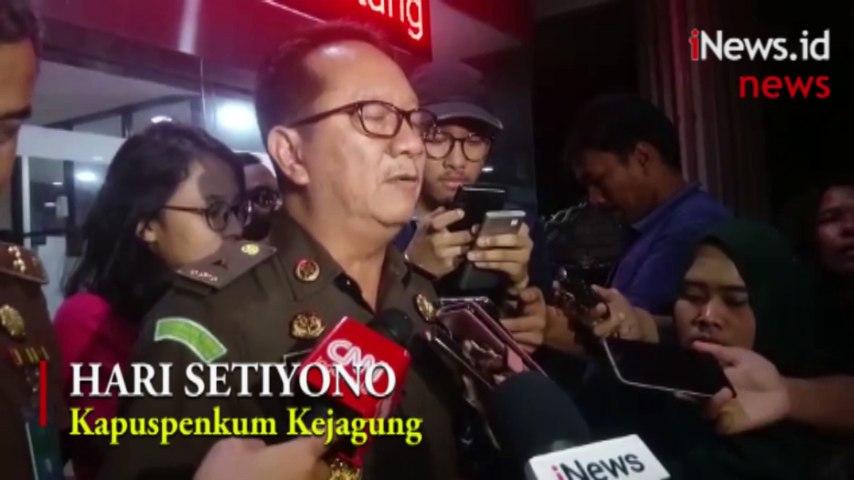 Video Joko Hartomo Tirto, Direktur Maxima Integra jadi Tersangka Baru Kasus Jiwasraya