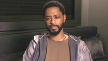 The Photograph: LaKeith Stanfield On What Was Appealing About The Script