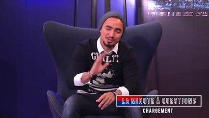 La minute à questions VS Rafael | Olympique Lyonnais