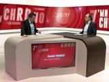 Daniel Parizot - Délégué territorial AGIRABCD - 7 MN CHRONO - TL7, Télévision loire 7
