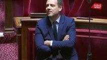 Patrick Kanner (PS) raille la présence d'Adrien Taquet pour un débat sur la privatisation d'ADP au Sénat