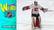 Weird NHL Vol. 40