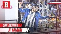 Beckham llevaría a Pizarro a Europa
