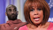 Gayle King Reacts To Kobe Bryant Question Backlash Going Viral