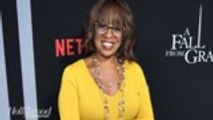 Gayle King Talks Kobe Bryant Interview Outrage on Instagram | THR News