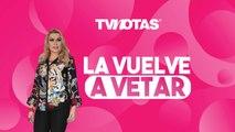 Televisa vuelve a vetar a Dulce por andar promocionándose en TV Azteca