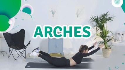Arches - Fit People