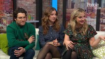 Abby Elliott's Crazy Connection to 'Indebted' Co-Star Steven Weber: 'I Was His Kids' Nanny!'