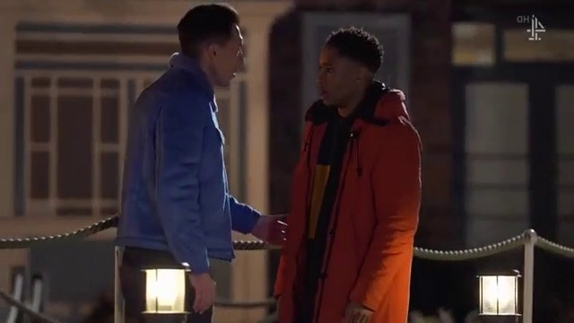 Hollyoaks 6th February 2020