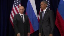Senate report criticizes Obama admin handling of Russia election meddling