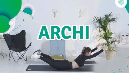 Archi - Siamo Sportivi
