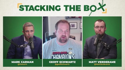 The Chiefs' Super Bowl Win | Stacking the Box