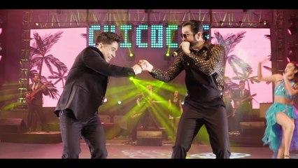 Chico Che Chico - Yo No Bailo Con Juana