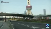 Coronavirus Outbreaks: Video shows how China's Shanghai has turned into a 'GHOST TOWN' amid coronavirus outbreak