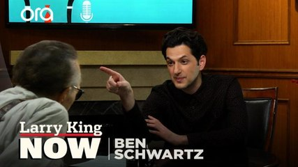 Voicing Sonic the Hedgehog, a 'Sonic' sequel, and Jim Carrey -- Ben Schwartz answers your social media questions