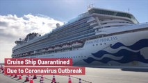 A Coronavirus Cruise