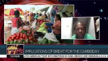 Caribbean: Brexit's Impact on Trade