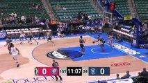 Dakota Mathias (22 points) Highlights vs. Agua Caliente Clippers