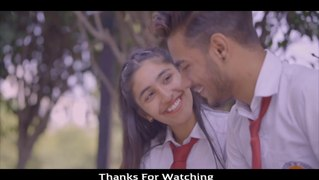 Bole Jo Koyal Bago Mein Yaad Piya Ki Aane Lagi ¦ School Love Story ¦ Chudi Jo Khankhee