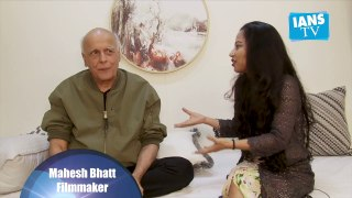 Mahesh Bhatt on his favourite daughter Shaheen and more