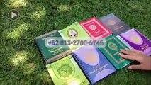 DISKON!!! +62 813-2700-6746, Tempat Cetak Buku Yasin Saku Banjarnegara