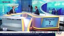Bernard Charlès (Dassault Systèmes) : Avec le rachat de Mediata, Dassault Systèmes veut devenir un acteur incontournable de la santé - 07/02