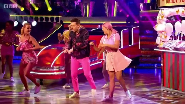 Strictly Come Dancing S17E18