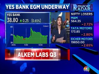 Yes Bank EGM is underway: Find out what is on the agenda
