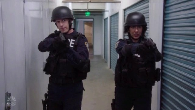 Brooklyn Nine-Nine - S07E02 - Captain Kim - February 06, 2020 || Brooklyn Nine-Nine (06/02/2020)