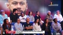 Les salaires mirobolants du foot français : choquant ? - 07/02