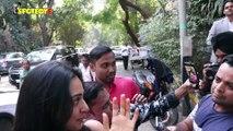 Janhvi Kapoor, Tara Sutaria, kiara Advani, Akshay Kumar, Varun Dhawan spotted around town