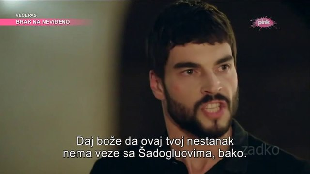 Nemoguća Ljubav 51 epizoda || Nemoguća Ljubav - 51. epizoda novo!