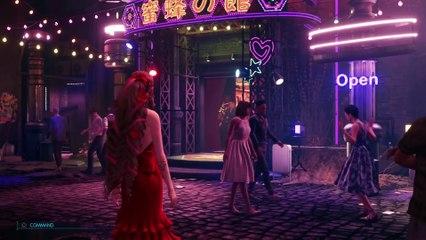 Final Fantasy VII Remake - Trailer du thème Hollow