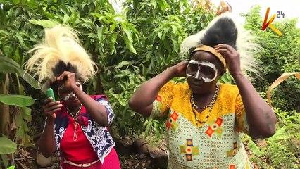 Simulizi ya ukeketaji- Walioacha shughuli hiyo wanena