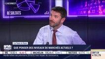 Stéphane Déo VS Thibault Prébay: Quels facteurs pourraient secouer le marché ? - 07/02