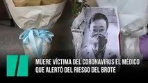 La muerte de Li Wenliang provoca una ola de indignación en China